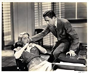 MARKED WOMAN (1937): Bacon, Lloyd (director)