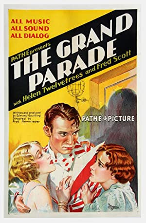 GRAND PARADE, THE (1930): Newmeyer, Fred C. (director)