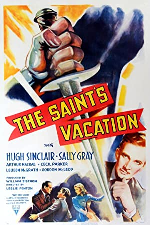 SAINT'S VACATION, THE (1941): Fenton, Leslie (director)