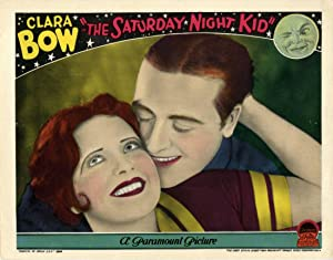 SATURDAY NIGHT KID, THE (1929): Sutherland, A. Edward (director)