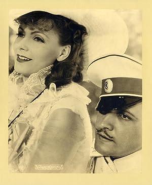 ANNA KARENINA (1935): Brown, Clarence (director)