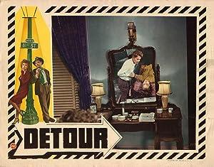DETOUR (1945): Ulmer, Edgar G. (director)
