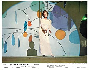 VALLEY OF THE DOLLS (1967): Robson, Mark (director)