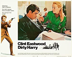 DIRTY HARRY (1971): Siegel, Don (director)