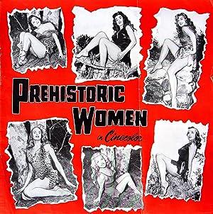 PREHISTORIC WOMEN (1950): Tallas, Gregg C. (director)