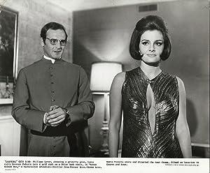SEVEN GOLDEN MEN [7 UOMINI D'ORO] (1965; 1969 US release): Vicario, Marco (director)