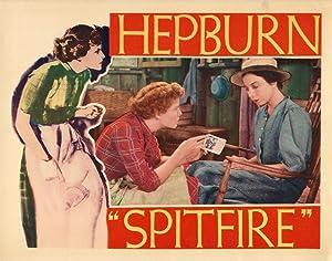 SPITFIRE (1934): Cromwell, John (director)
