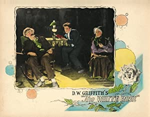 WHITE ROSE, THE (1923): Griffith, D. W. (director)