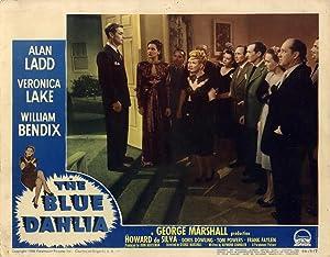 BLUE DAHLIA, THE (1946): Marshall, George (director)