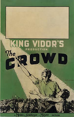 CROWD, THE (1928)
