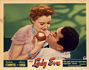 LADY EVE, THE (1941): Sturges, Preston (director)