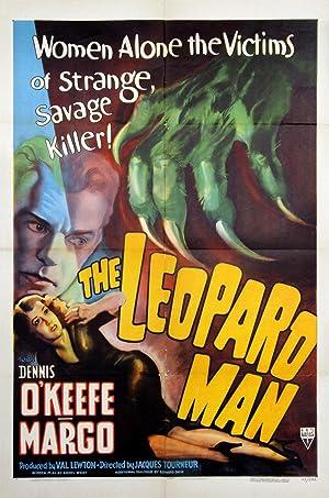 LEOPARD MAN, THE (1943): Tourneur, Jacques (director)
