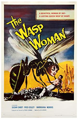 WASP WOMAN, THE (1959): Corman, Roger (director)