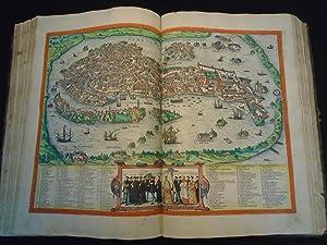 Civitates Orbis Terrarum Liber Primus: Braun & Hogenburg