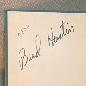 Bud Hastin's Avon Bottle Encyclopedia, 1974-75 Special Limited Collectors Edition: Hastin, Bud