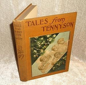Tales from Tennyson 1902: Molly K. Bellew