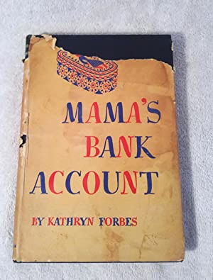 Mama's Bank Account: Forbes, Kathryn