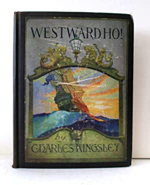WESTWARD HO!: Kingsley, Charles