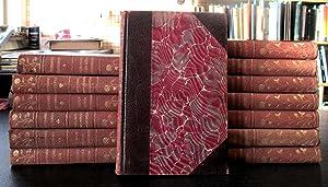 JOHN L. STODDARD'S LECTURES (14 volumes): Stoddard, John L.