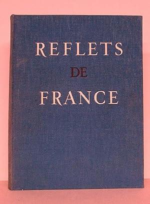 REFLETS DE FRANCE: Arnoux, Alexandre, et al