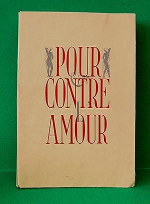 POUR & CONTRE L'AMOUR: Pavis, Georges