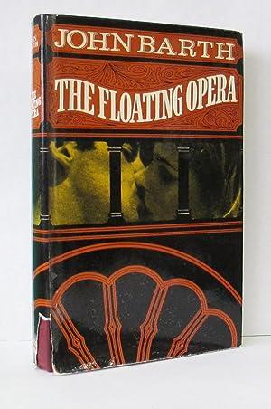 FLOATING OPERA: Barth, John