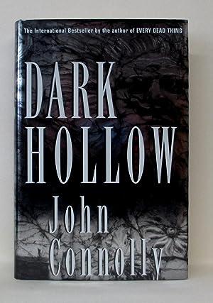 DARK HOLLOW: Connolly, John