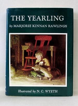 YEARLING: Rawlings, Marjorie Kinnan