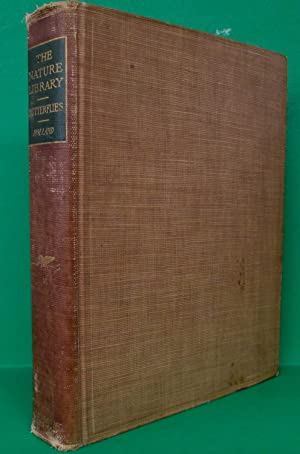 NATURE LIBRARY, VOLUME SIX (ONLY) , BUTTERFLIES: Holland, W. J.