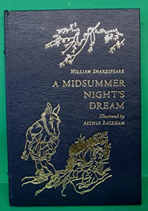 MIDSUMMER NIGHT'S DREAM: Shakespeare, William