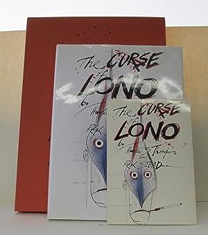 CURSE OF LONO (THREE BOOKS, THREE DIFFERENT EDITIONS): Thompson, Hunter S.