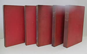 FIVE-VOLUME SET: Robertson, Morgan