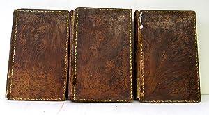 WORKS OF THE ENGLISH POETS - 9 VOLUMES: Johnson, Samuel