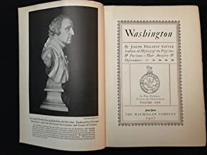 Washington (2 Volumes)