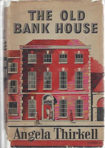 Image result for old bank house thirkell