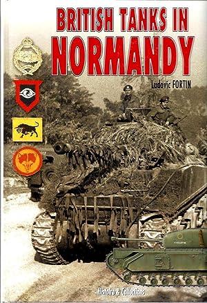 British Tanks in Normandy: Fortin, Ludovic