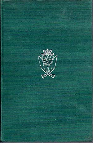 History of the 7th Duke of Edinburgh's: Regimental Committee, from