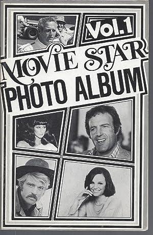 Movie Star Photo Album: Volume One: Price, John (graphic designer)