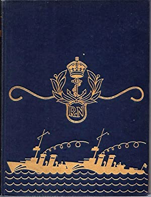 Britain at War: The Royal Navy and Allies--From July 1943 to September 1944 --A Compete Record in ...