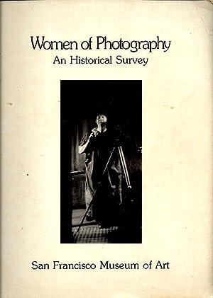 Women of Photography: An Historical Survey: Humphrey, John, curator