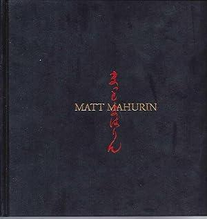Matt Mahurin: Mahurin, Matt; Maya