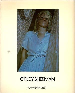 Cindy Sherman: Sherman, Cindy