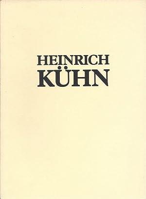 Heinrich Kuhn: An Exhibition of One Hundred Photographs: Kuhn, Heinrich