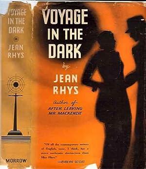 Voyage in the Dark: Rhys, Jean