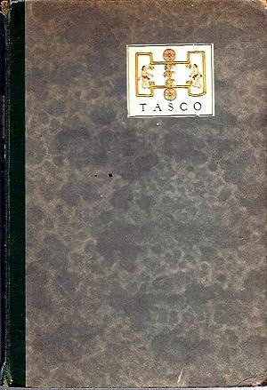 Tasco: Su historia, sus monumentos, características actuales y posibilidades turí...