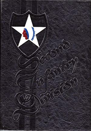 Combat History of the Second Infantry Division: Second Infantry Division