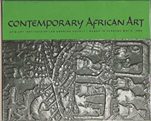 Contemporary African Art: Wolford, Jean Kennedy
