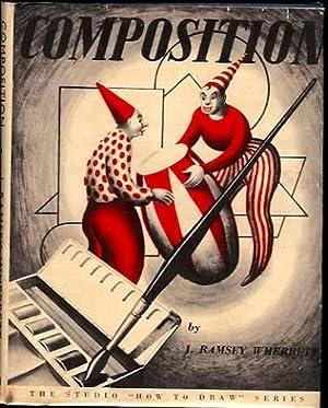 "Composition (""How to Draw"" Series): Wherrett, J. Ramsey"