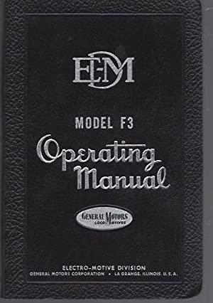 General motors electro motive division abebooks for Electro motive division of general motors