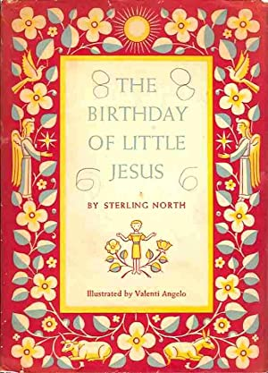 The Birthday of Little Jesus: North, Sterling